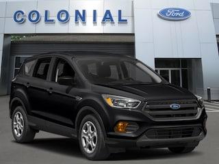 New 2019 Ford Escape SE SUV in Danbury, CT