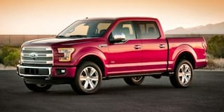 Used 2015 Ford F-150 4WD SuperCrew 157 Truck SuperCrew Cab in Danbury, CT