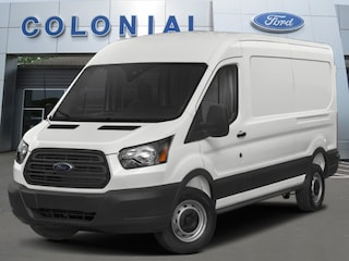 New 2019 Ford Transit Commercial Cargo Van Commercial-truck in Danbury, CT