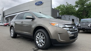 2013 Ford Edge Limited SUV in Danbury, CT