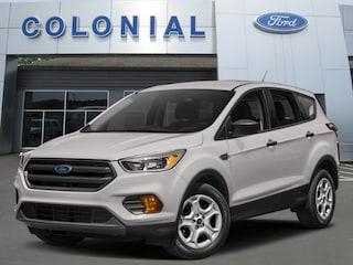 2019 Ford Escape SE SUV in Danbury, CT