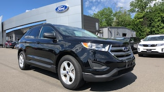 Used 2016 Ford Edge SE SUV in Danbury, CT