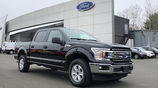 Used 2018 Ford F-150 4WD SuperCrew 5.5 Box Truck SuperCrew Cab in Danbury, CT