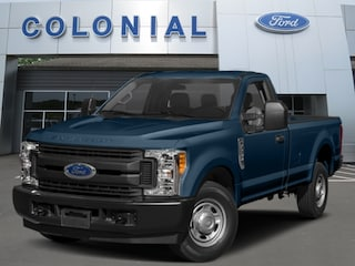 New 2019 Ford F-350 Truck Regular Cab in Danbury, CT