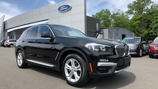 Bargain Used 2019 BMW X3 xDrive30i SAV in Danbury, CT