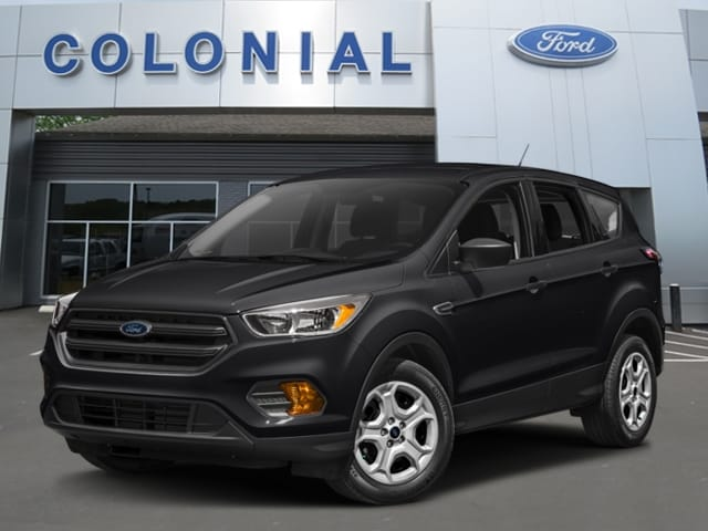 2018 Ford Escape SUV