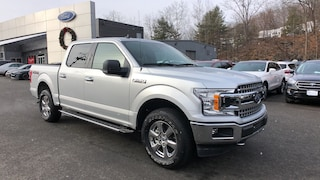 Certified Used 2019 Ford F-150 XLT Truck SuperCrew Cab in Danbury, CT