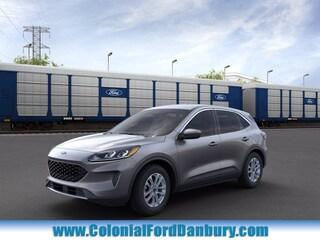 New 2021 Ford Escape SE SUV in Danbury, CT