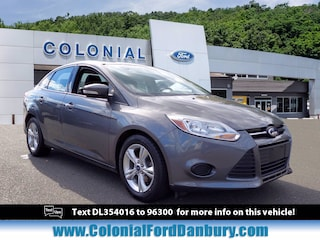Bargain Used 2013 Ford Focus SE Sedan in Danbury, CT