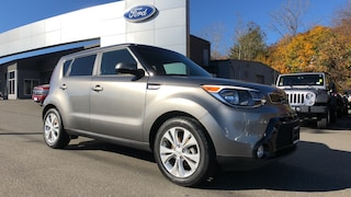 Bargain Used 2016 Kia Soul Plus Hatchback in Danbury, CT