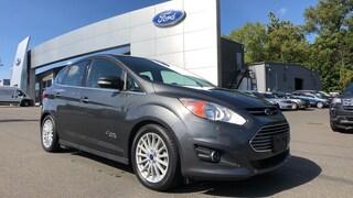 Bargain Used 2016 Ford C-Max Energi SEL Hatchback in Danbury, CT