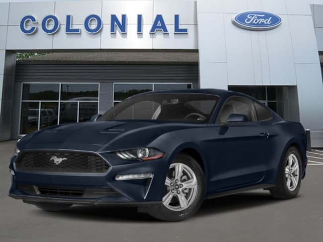 Colonial Ford Danbury Ct >> New New 2019 Ford Mustang For Sale In Danbury Ct Stock K127