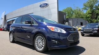 Used 2016 Ford C-Max Energi SEL Hatchback in Danbury, CT