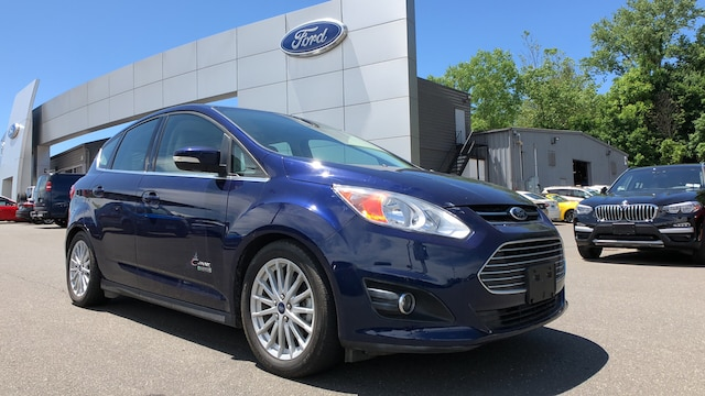 Used Trucks, Cars & SUVs For Sale in Danbury, CT | Colonial Ford