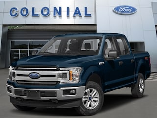 New 2018 Ford F-150 Platinum Truck in Danbury, CT