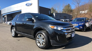 Used 2013 Ford Edge SEL SUV in Danbury, CT