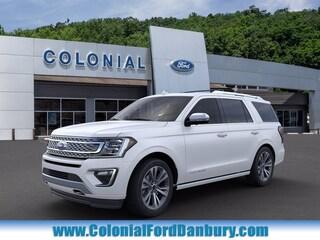 2020 Ford Expedition Platinum SUV in Danbury, CT