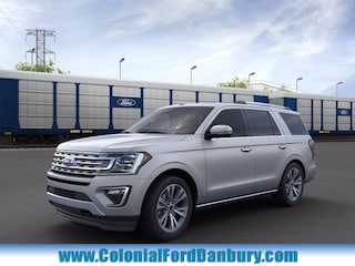 2021 Ford Expedition Limited SUV in Danbury, CT