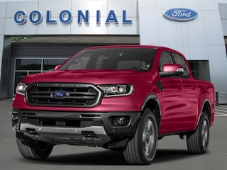 New 2019 Ford Ranger Lariat Truck in Danbury, CT