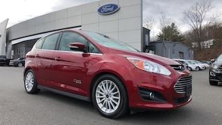 Used 2016 Ford C-Max Energi SEL Hatchback in Danbury, CT