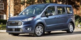 New 2020 Ford Transit Connect XLT w/Rear Liftgate Wagon Passenger Wagon LWB in Danbury, CT
