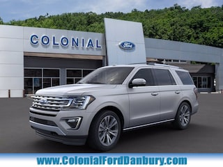 2020 Ford Expedition Limited SUV in Danbury, CT