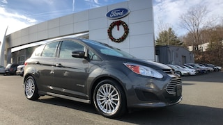 Certified Used 2015 Ford C-Max Hybrid SE Hatchback in Danbury, CT