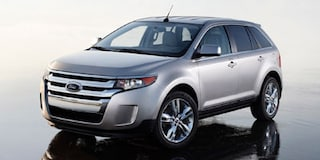2011 Ford Edge Limited SUV in Danbury, CT