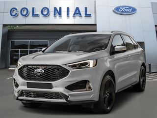 New 2019 Ford Edge SEL Crossover in Danbury, CT