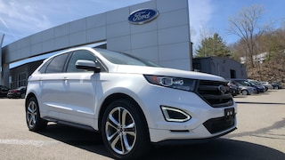 Certified Used 2016 Ford Edge Sport SUV in Danbury, CT