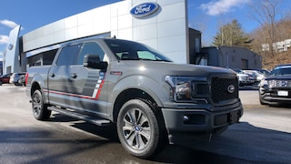 Colonial Ford Danbury Ct >> Used Pick-Up Trucks for Sale in Danbury, CT