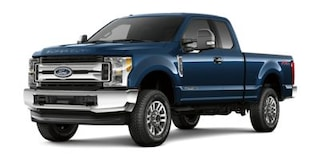New 2019 Ford Superduty F-250 XLT Truck in Danbury, CT