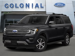 New 2019 Ford Expedition Max Limited SUV in Danbury, CT