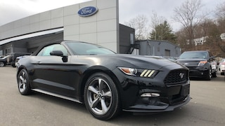 Used 2016 Ford Mustang V6 Convertible in Danbury, CT