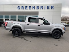 2020 Ford F-150 Truck SuperCrew Cab