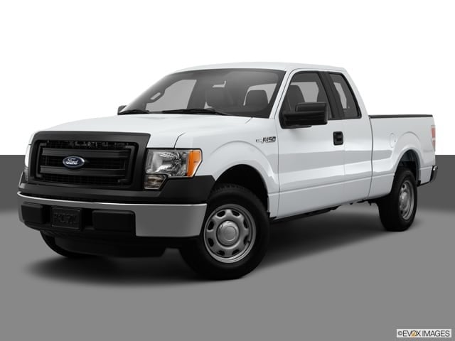 Used 2014 Ford F-150 XL for Sale in Lewisburg, WV