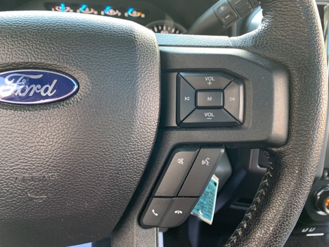 Used 2016 Ford F-150 XLT for Sale in Lewisburg, WV