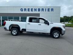 2020 GMC Sierra 2500HD Base Truck