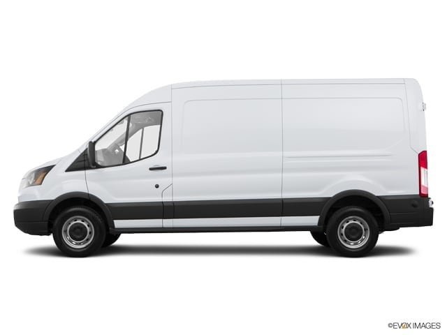 2015 Ford Transit-150 Base Van