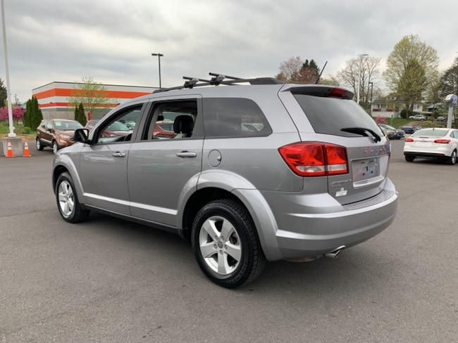 Used 2017 Dodge Journey SE For Sale | Lewisburg WV