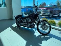 2005 Harley-Davidson Motorcycle