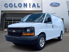 2014 Chevrolet Express RWD 1500 135 Full-size Cargo Van