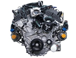 High-Output 3.5l Ecoboost