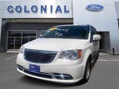 2011 Chrysler Town & Country 4dr Wgn Touring Mini-van, Passenger