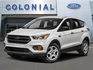 2019 Ford Escape SE 4WD Sport Utility