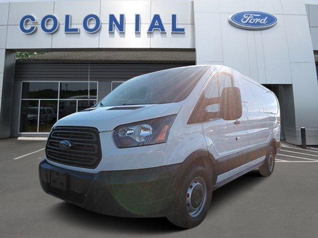 2016 Ford Transit T-150 130 Low Rf 8600 Gvwr Sliding Mini-van, Cargo