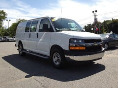 2018 Chevrolet Express RWD 2500 135 Full-size Cargo Van