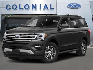 2019 Ford Expedition XLT 4x4 Sport Utility