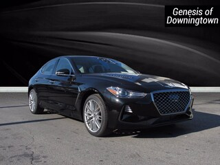 2020 Genesis G70 2.0T 2.0T AWD
