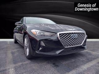 2021 Genesis G70 2.0T 2.0T AWD